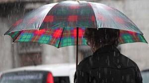 Meteo 1 Maggio: ancora piogge e temporali al Centro Sud