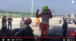 Mick Schumacher vince a Misano. Esordio in Formula 4