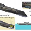 Yacht sommergibile per super ricchi: 2,3 miliardi di dollari 5