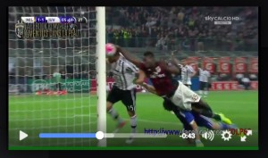 Milan-Juventus 1-2, highlights: Pogba decisivo
