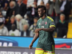 Guarda la versione ingrandita di Milan-Juventus 1-2. Video gol: Alex, Mandzukic e Pogba