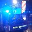 Milano, treno travolge e uccide writers in stazione02