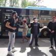 Trieste, gira in stazione con finto mitra: denunciato FOTO 3
