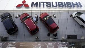 Mitsubishi: truccati test consumi. I 4 modelli coinvolti