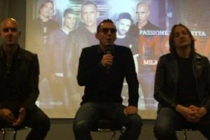 Kekko Silvestre dei Modà contro Radio Italia e Rds perché...