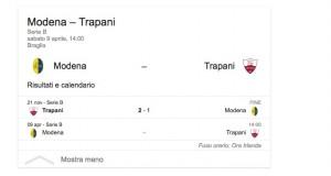 modena_trapani_streaming_diretta_