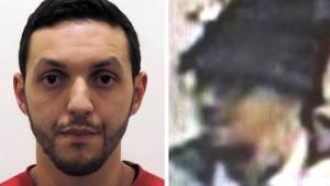 """Mohamed Abrini: """"Io uomo col cappello"""". Ma il 22 marzo..."""