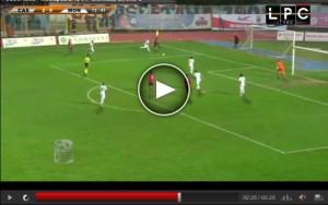 Monopoli-Casertana Sportube: streaming diretta live