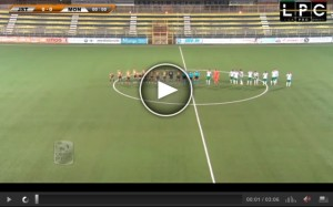 Monopoli-Juve Stabia Sportube: streaming diretta live