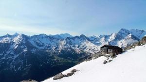 Aosta: valanga su Ruitor, due morti. Terza in tre giorni