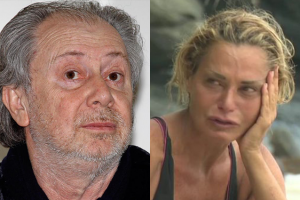 "Isola dei Famosi, Lele Mora: ""Simona Ventura? Fa tenerezza"""