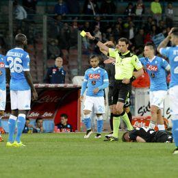 Napoli-Bologna 6-0: highlights, pagelle e foto