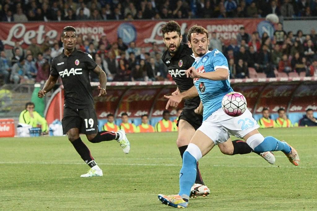 Napoli-Bologna diretta formazioni ufficiali e video gol_10