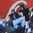 Napoli-Verona 3-0: FOTO. Gabbiadini, Insigne, poi Callejon