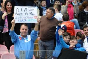 Napoli-Verona Higuain striscioni_2
