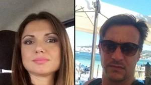 Carla Ilenia Caiazzo, ustionata dal compagno chiede ai pm...