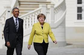 Usa e pressing su Germania e Cina per il super-export