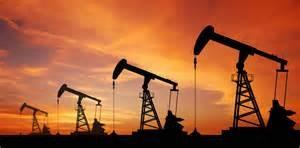 Pozzi di petrolio sauditi
