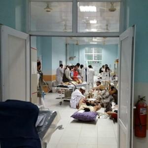 Aviatori Usa puniti ma non processati per raid su ospedale