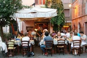 Roma, Osteria da Zi Umberto chiusa da Asl: cucina sporca...
