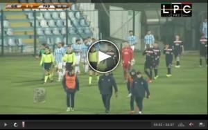 Padova-Giana Erminio Sportube: streaming diretta live