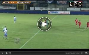 Padova-Pro Patria Sportube: streaming diretta live