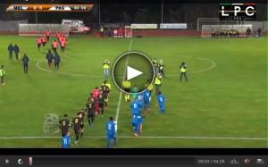 Paganese-Melfi Sportube: streaming diretta live su Blitz