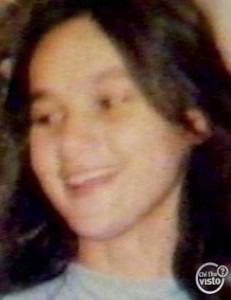 """""""Palmina Martinelli no suicidio, arsa viva"""": riaperto caso"""