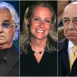Panama Papers: Briatore, Barilla, Pessina, Galliani, Berl...