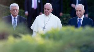 """Guarda la versione ingrandita di Papa Francesco: """"Sì sacramenti a risposati basta esclusioni"""""""