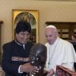 """Evo Morales, libro sulla coca al Papa: """"Gliela consiglio"""" 3"""
