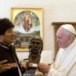 """Evo Morales, libro sulla coca al Papa: """"Gliela consiglio"""" 4"""