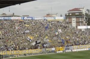 Guarda la versione ingrandita di Parma promosso in Lega Pro: