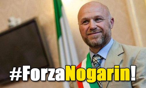 """Livorno, danni auto sindaco M5s Nogarin: """"Non mi fermerete""""2"""