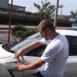 YOUTUBE Paul Walker, video inedito poco prima di morire 04