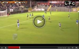 Pavia-Alessandria: Sportube streaming RaiSport1 diretta tv