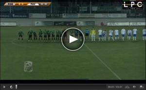 Pavia-Pordenone Sportube: streaming diretta live