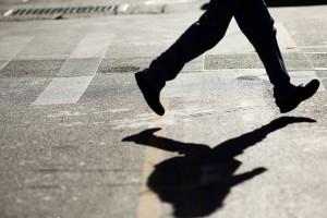 """Roma, pedone """"investe"""" scooter: condannato a 4 mesi"""