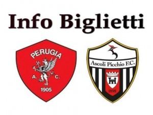 Perugia-Ascoli streaming-diretta tv, dove vedere Serie B
