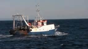 Un peschereccio italiano