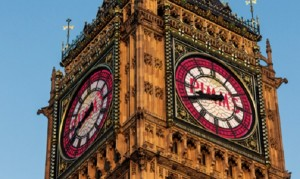 Pesce d'Aprile 2016: Farage, il Big Ben, James Bond...