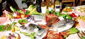 Mangiare pesce contaminato compromette difese immunitarie