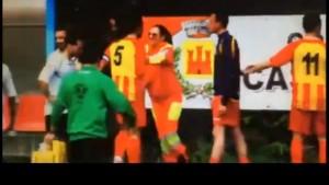 Picchia arbitro Michele Raiola: Fabrizio Salvatorelli squalificato 5 anni_6