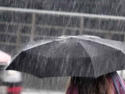 Meteo Lazio venerdì 8 aprile: allerta maltempo, piogge e...