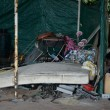 Pisa, bimba morta in casa: arrestato il compagno della madre 13