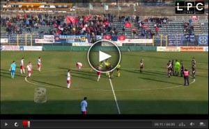 Pisa-Lupa Roma Sportube: streaming diretta live