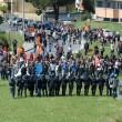 Pisa, corteo vs Renzi: scontri con Polizia10