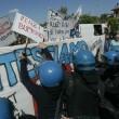 Pisa, corteo vs Renzi: scontri con Polizia8