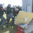 Pisa, corteo vs Renzi: scontri con Polizia2