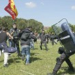 Pisa, corteo vs Renzi: scontri con Polizia